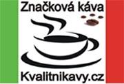 kvalitní kávy